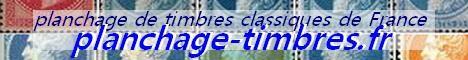 """Le planchage des """"Bleus de France"""""""